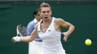 Simona Halep incepe excelent turneul WTA de la Beijing
