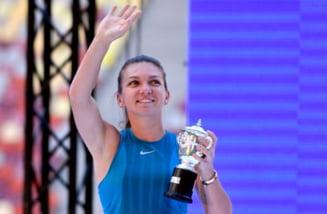 Simona Halep incepe o perioada dificila: Cate puncte are de aparat si cum stau rivalele