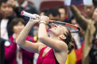 Simona Halep incheie anul pe primul loc in clasamentul WTA