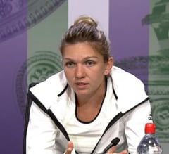 Simona Halep inseamna foarte putin in tenis (Opinii)