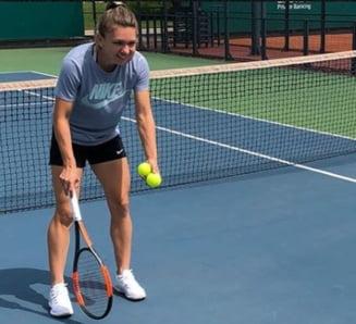 Simona Halep intra in vacanta prelungita dupa eliminarea de la Wimbledon: Primul turneu la care va juca