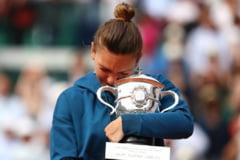 Simona Halep intra pe o lista extrem de selecta dupa triumful din finala Roland Garros
