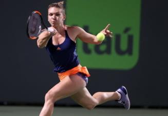 Simona Halep investeste in alt sport si devine sponsorul unei echipe - surse Ziare.com