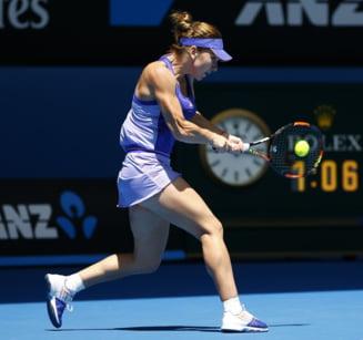 Simona Halep isi avertizeaza urmatoarea adversara de la Australian Open