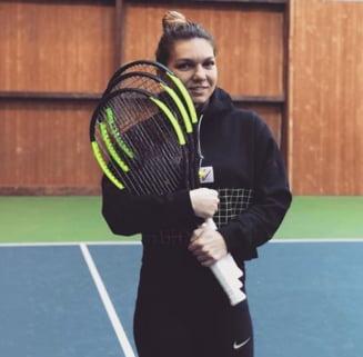 Simona Halep isi cunoaste prima adversara de la Indian Wells: Iata cu cine va juca numarul 2 WTA