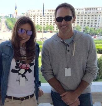 Simona Halep isi schimba din nou antrenorul