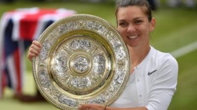 Simona Halep isi va apara titlul de la Wimbledon in 2021, cu sau fara spectatori. Turneul nu va mai fi anulat