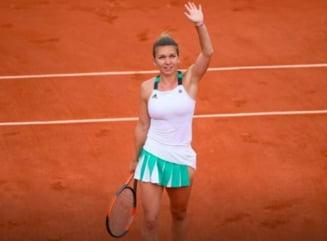 Simona Halep joaca pentru titlul de la Roland Garros si pentru locul 1 WTA: E o sansa uriasa!