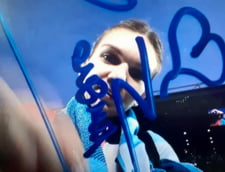 Simona Halep l-a depasit si pe Ilie Nastase si e la doar o victorie de o performanta fantastica, unica pentru Romania