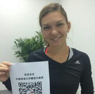Simona Halep la China Open: Iata lista completa a posibilelor adversare