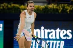 Simona Halep mai asteapta: Ce trebuie sa faca pentru a reveni pe primul loc in clasamentul WTA
