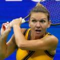 Simona Halep mai coboară două locuri în ierarhia WTA! Pe ce loc se află acum românca