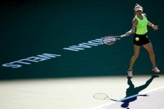Simona Halep merge in optimile Indian Wells, dupa o revenire fantastica