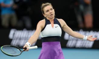 Simona Halep nu mai e pe locul 2 in lume. Ce pozitii ocupa jucatoarele noastre in topul WTA dupa Australian Open