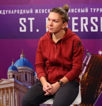 Simona Halep nu va juca pentru Romania in Fed Cup dupa accidentare. Se retrage si de la Dubai si Doha