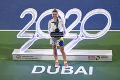 Simona Halep nu va participa la US Open