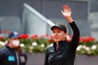 """Simona Halep nu va participa la Wimbledon: """"Cu mare tristete, trebuie sa imi anunt retragerea din turneu"""""""
