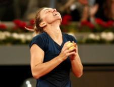 Simona Halep o intrece in premiera pe Serena Williams in clasamentul WTA