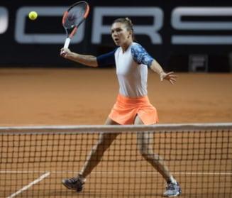Simona Halep o va intalni pe Johanna Konta la Madrid: Cand poate juca cu Sharapova