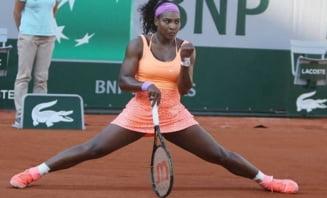 Simona Halep o va intalni pe Serena Williams in sferturile de finala la US Open