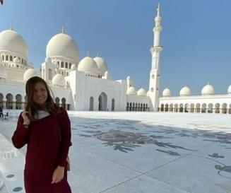 Simona Halep ofera o noua reactie dupa victoria electrizanta de la Dubai