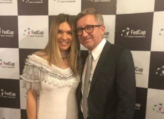 "Simona Halep ofera vesti noi despre starea sa medicala, dupa ce a efectuat ""Terapia Vampir"""