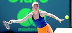 Simona Halep pierde categoric finala de la Cincinnati si rateaza din nou sansa de a deveni lider mondial