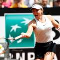 Simona Halep pierde intr-o maniera categorica finala de la Roma