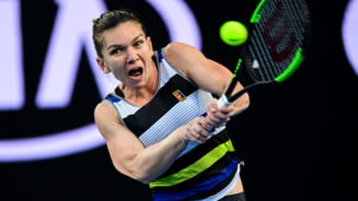 Simona Halep poate intra pe o lista selecta din tenisul mondial, daca o invinge pe Serena Williams la Australian Open