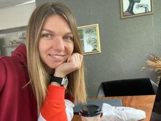 Simona Halep prezinta cea mai importanta lectie primita de la Darren Cahill