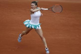 Simona Halep prezinta marele motiv de bucurie de la Roland Garros: Sunt foarte fericita