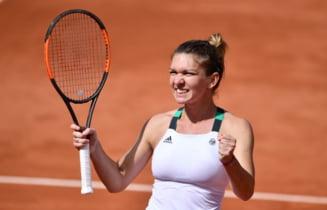Simona Halep prezinta motivul pentru care a avut un start de cosmar cu Elina Svitolina