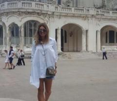 Simona Halep prezinta motivul real pentru care n-a participat la Bucuresti