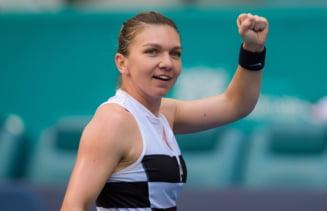 Simona Halep primeste o noua oferta cu cateva zile inaintea semifinalei din Fed Cup