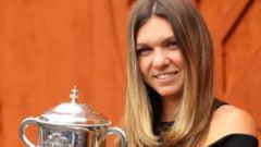 Simona Halep primeste o veste excelenta din partea organizatorilor Roland Garros