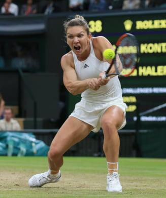 Simona Halep ramane lidera in clasamentul WTA Race. Ce s-a schimbat in lupta pentru Singapore