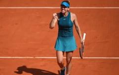 Simona Halep ramane pe primul loc WTA: Ce avans are fata de Wozniacki si Muguruza si cum arata noul top 10