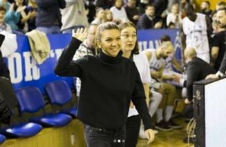 Simona Halep ramane temporar fara sprijinul lui Darren Cahill