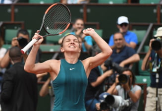 Simona Halep reuseste inca o performanta extraordinara: E unica in tenisul feminin