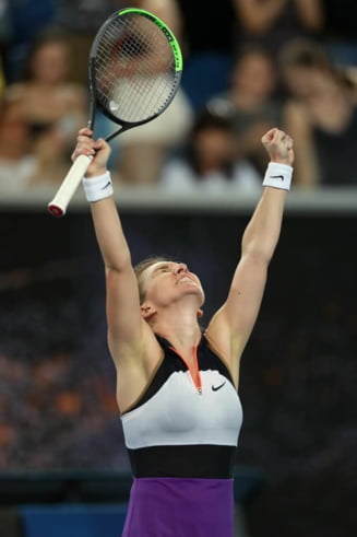 """Simona Halep revine în tenis după accidentarea groaznică suferită la Roma! """"A fost cea mai grea perioadă din cariera mea. Medicii au spus că sunt recuperată"""""""