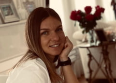 Simona Halep revine cu o noua declaratie dupa propunerea lui Federer