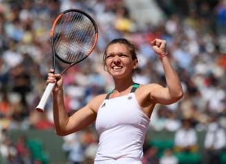 Simona Halep revine in circuitul WTA: Iata unde va juca