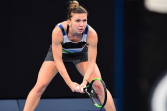 Simona Halep risca sa ajunga pe locul 4 WTA - de cat timp nu a mai fost atat de jos