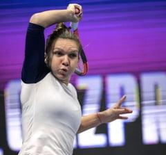 Simona Halep s-a calificat fara probleme in turul trei la Indian Wells