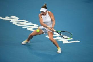 Simona Halep s-a calificat in turul trei de la Australian Open