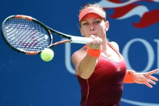 Simona Halep s-a decis: la ce turneu va participa dupa US Open