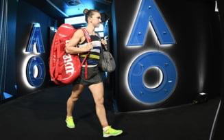 Simona Halep s-a inscris la cel mai apreciat turneu de tenis din ultimii ani