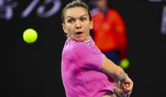 Simona Halep s-a inscris la un nou turneu: Iata programul oficial al sportivei noastre din aceasta primavara