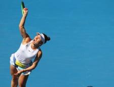 Simona Halep s-a inscris la un nou turneu