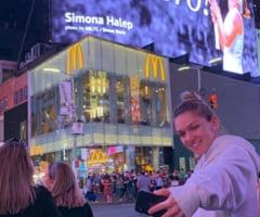 Simona Halep s-a inscris la un turneu de prestigiu